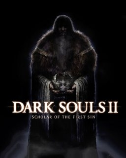 Dark Souls II Scholar of the First Sin (DIGITAL)
