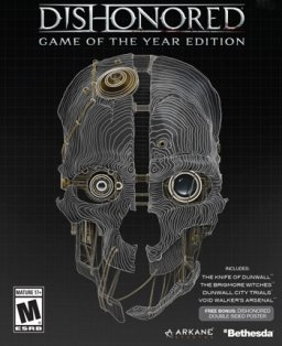Dishonored - Game of the Year Edition CZ (DIGITAL)