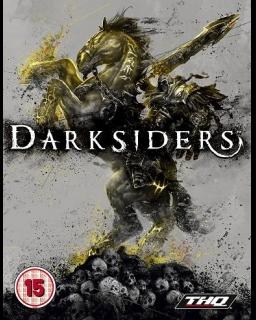 Darksiders (DIGITAL)