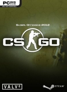 Counter Strike Global Offensive (PC DIGITAL)