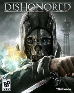 Dishonored CZ (DIGITAL)