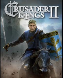 Crusader Kings II (DIGITAL)