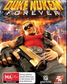Duke Nukem Forever (PC DIGITAL)