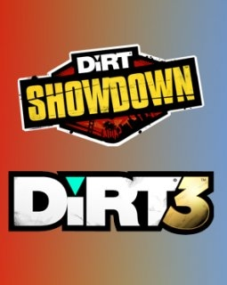 Dirt 3 + DiRT Showdown (PC DIGITAL)
