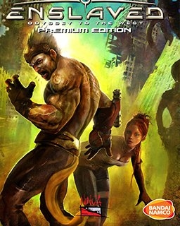ENSLAVED Odyssey to the West Premium Edition (DIGITAL)