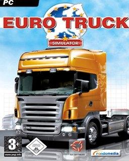 Euro Truck Simulátor (DIGITAL)