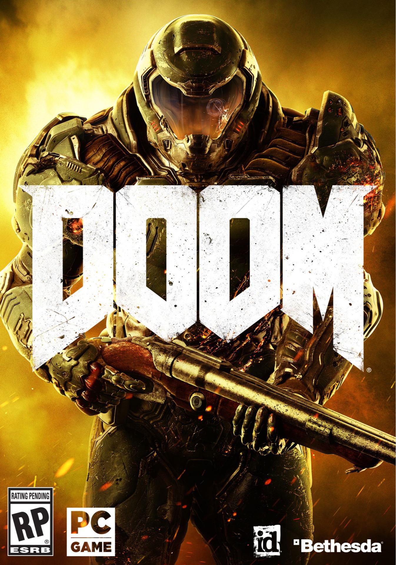 Doom 2016 (PC DIGITAL) (DIGITAL)