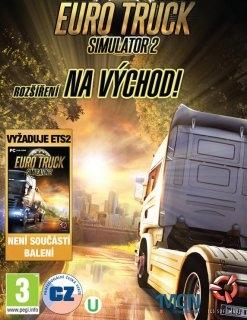 Euro Truck Simulátor 2 Na východ! (DIGITAL)