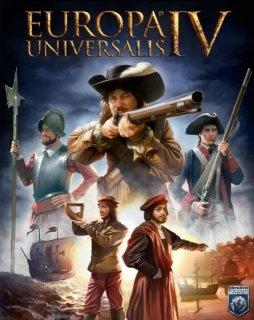 Europa Universalis IV (DIGITAL)