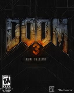 Doom 3 BFG Edition (DIGITAL)