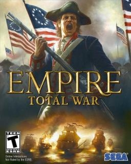 Empire Total War (DIGITAL)