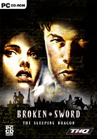 Broken Sword 3: The Sleeping Dragon (PC)