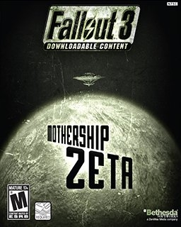 Fallout 3 Mothership Zeta (DIGITAL)
