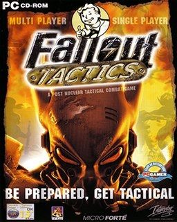 Fallout Tactics: Brotherhood of Steel (DIGITAL)