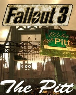 Fallout 3 The Pitt (PC DIGITAL)