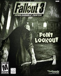 Fallout 3 Point Lookout (DIGITAL)