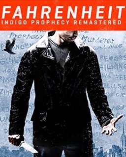 Fahrenheit Indigo Prophecy Remastered (DIGITAL)