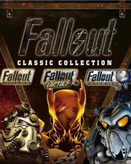 Fallout Classic Collection (DIGITAL)