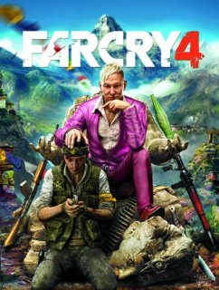 Far Cry 4 (PC DIGITAL)