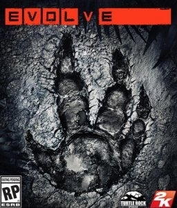 Evolve (DIGITAL) (PC)