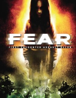 F.E.A.R. Gold Edition, Fear (DIGITAL)