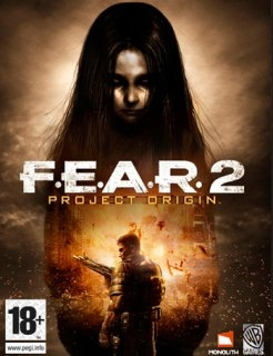 F.E.A.R. 2 Project Origin, Fear 2 (PC DIGITAL) (PC)