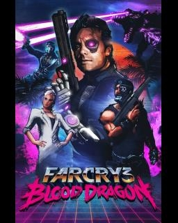Far Cry 3 Blood Dragon (DIGITAL)
