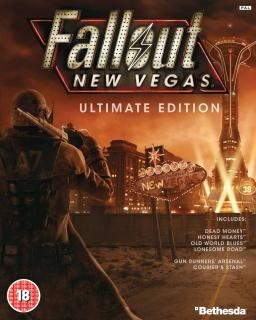 Fallout New Vegas Ultimate Edition (DIGITAL)