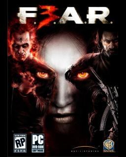 F.E.A.R. 3 , Fear 3 (DIGITAL)