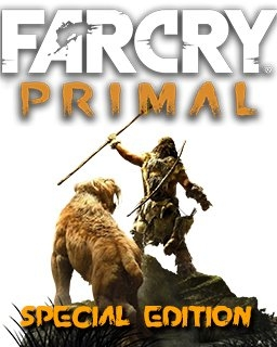 Far Cry Primal Special edition (DIGITAL)