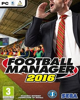 Football Manager 2016 (DIGITAL)