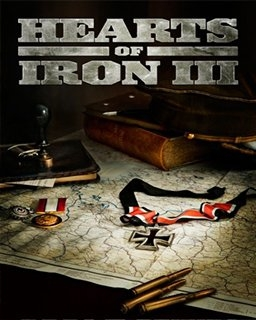 Hearts of Iron 3 (PC DIGITAL)