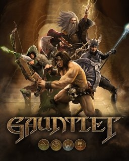 Gauntlet (PC DIGITAL)