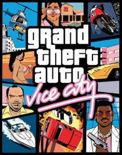 Grand Theft Auto Vice City, GTA Vice City (DIGITAL)
