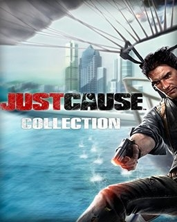 Just Cause Collection (PC DIGITAL) (PC)