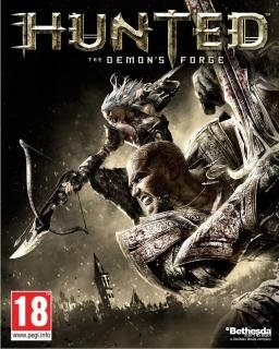 Hunted The Demons Forge (PC DIGITAL) (PC)
