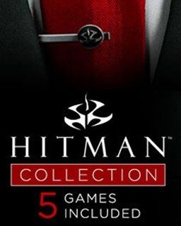 Hitman Collection (DIGITAL)