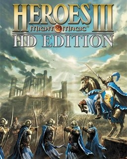 Heroes of Might and Magic III – HD Edition (PC DIGITAL) (PC)