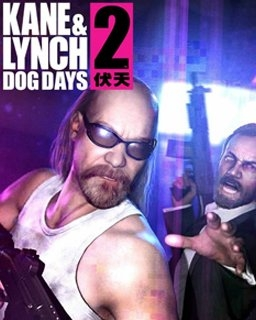 Kane and Lynch 2 Dog Days (DIGITAL)