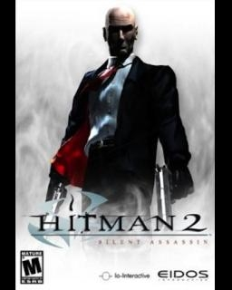 Hitman 2 Silent Assassin (DIGITAL)