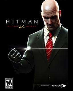 Hitman Blood Money (DIGITAL)