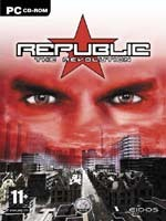 Republic: The Revolution (PC)
