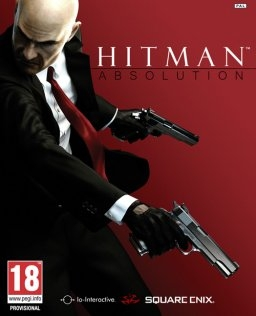 Hitman Absolution (DIGITAL)