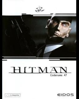 Hitman Codename 47 (DIGITAL)