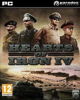 Hearts of Iron IV (PC DIGITAL) (PC)