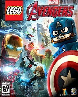 LEGO Marvels Avengers (DIGITAL)