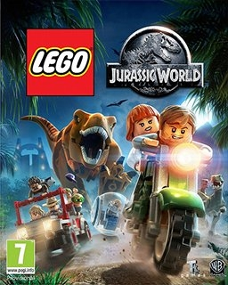 LEGO Jurassic World (DIGITAL)