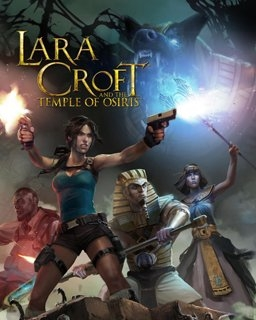 Lara Croft and the Temple of Osiris (PC DIGITAL)