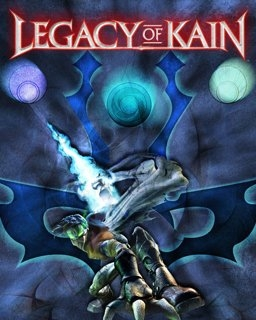 Legacy of Kain Collection (DIGITAL)