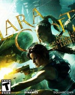 Lara Croft and the Guardian of Light (PC DIGITAL) (PC)